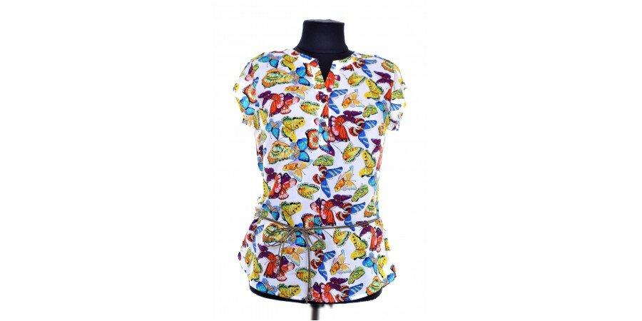 Купить Женскую Одежду Больших Размеров