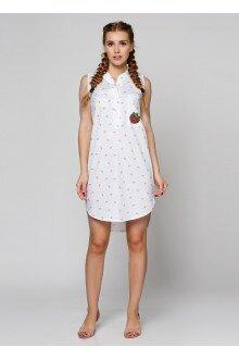 Платье (белый велосипед1)